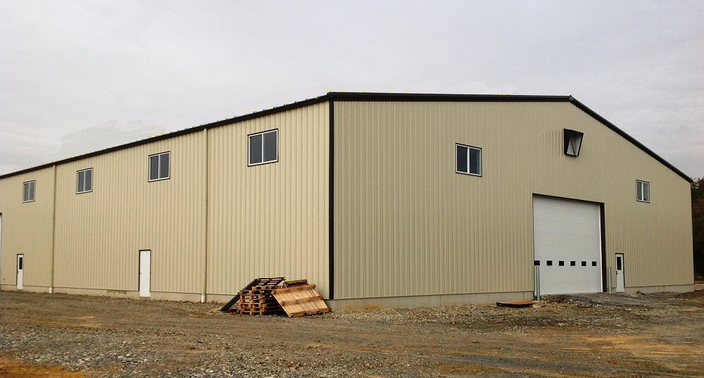 A B Martin Roofing Supply Commercial Industrial