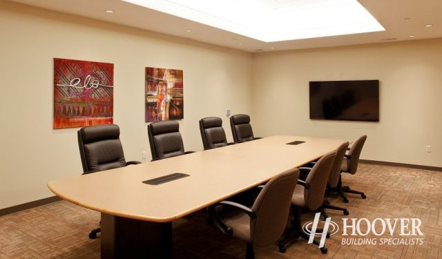 Altek Business Systems Conference Room