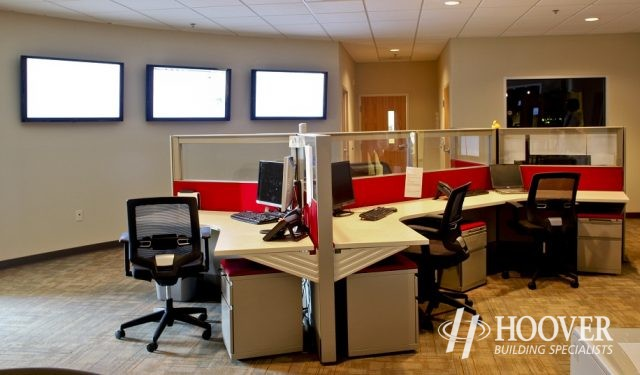 Altek Business Systems Cubicles