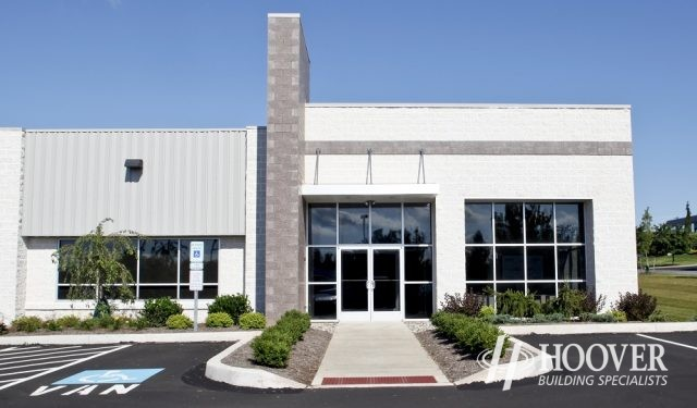 Altek Business Systems Custom Steel Buildings
