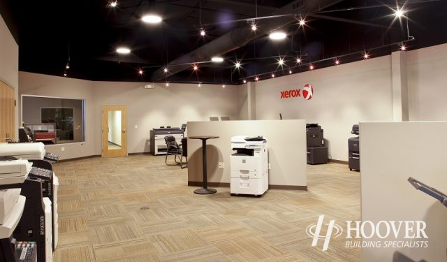Altek Business Systems Show Room