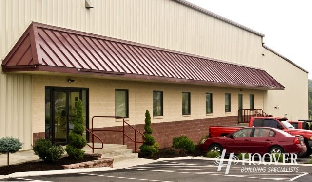 Benco Technology Steel Buildings