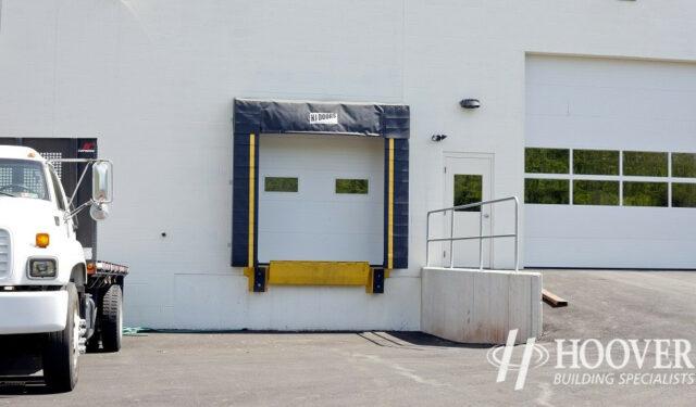 B&H Industries Exterior