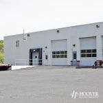 B&H Industries Steel Building