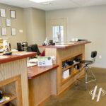 Burkholder Manufacturing Desk