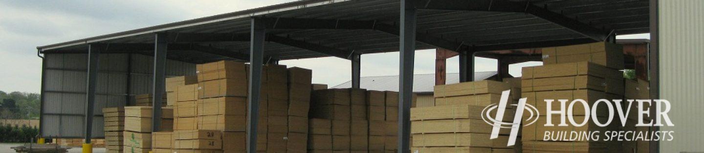 Coastal Treated Lumber