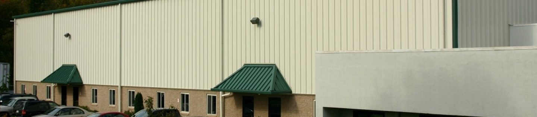Concordville Spec Building