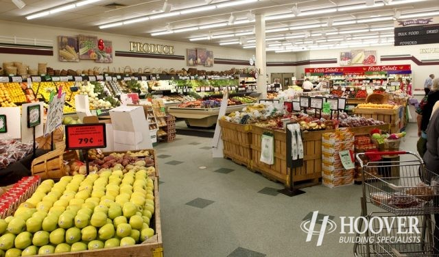 Dutch-Way Farm Market Produce