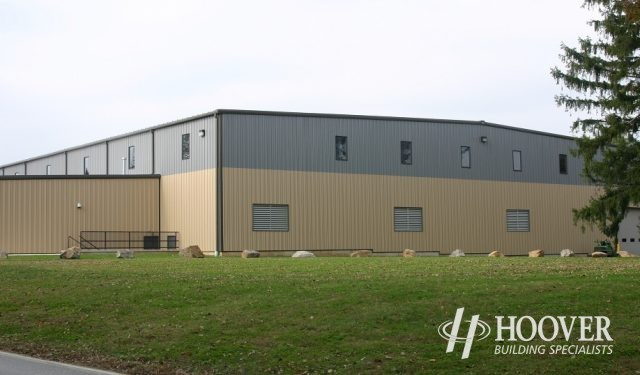 Edgecraft Corporation Exterior