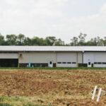 Farm Master, Inc. Steel Building