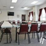 Fivepointville Ambulance Conference Room
