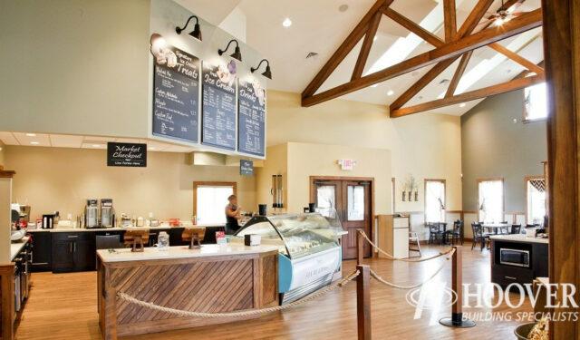 Fox Meadows Creamery Register