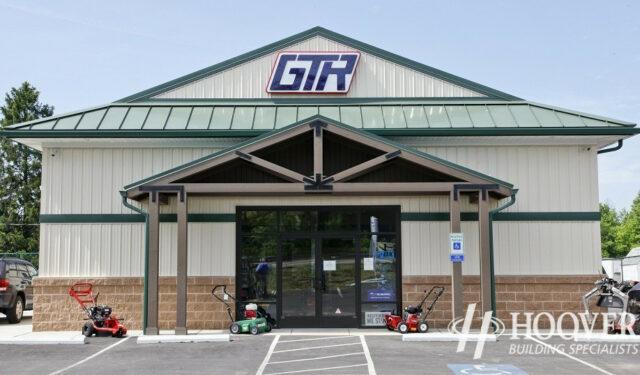 GTR Hatfield PA