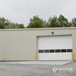 HM Stauffer Steel Buildings
