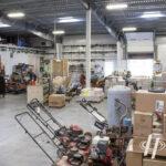Honey Brook Hardware Steel Buildings