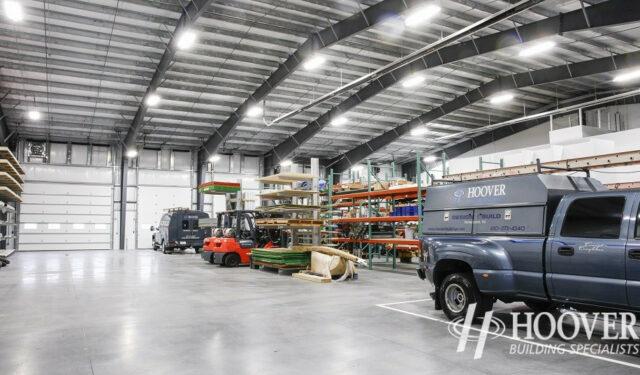 Hoover Building Specialists General Contractors