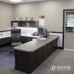 Hoover Building Specialists Office
