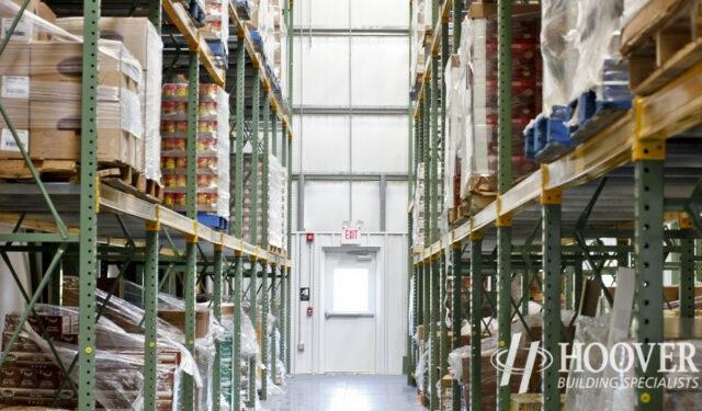 Hornings Warehouse Berks County