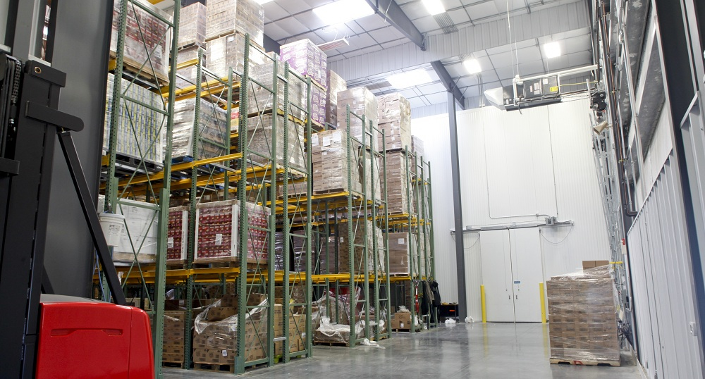 Horning S Warehouse Commercial Industrial