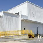 Hornings Warehouse White Trim