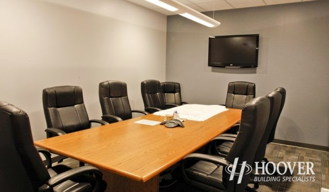 Lacey Electric Conference Room