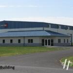 Laserfab Custom Building