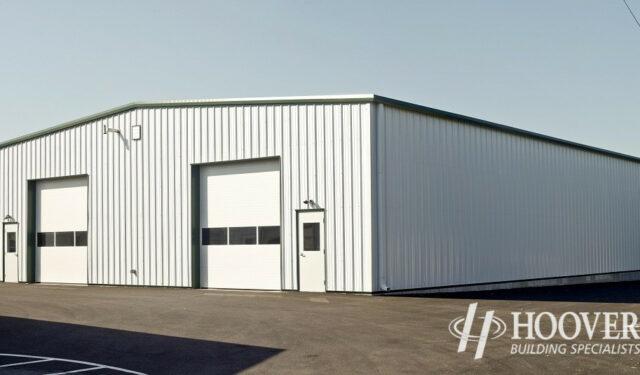 Levis Building Components Custom Building