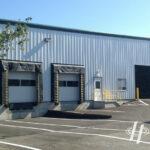 Levis Building Components Metal Building