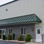 Marco Equipment Sales Metal Building