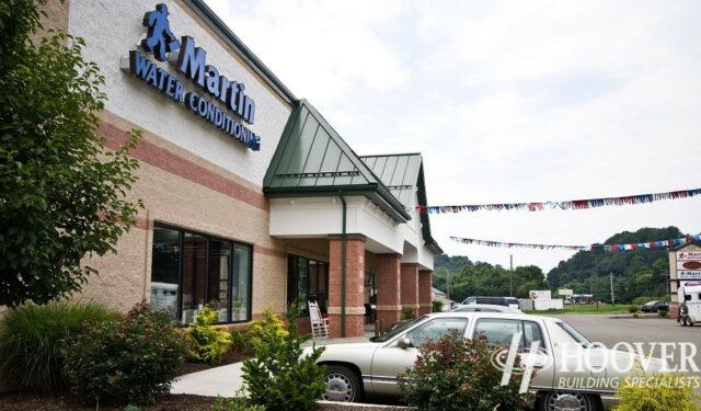 Martin Appliance Quarryville Custom Building
