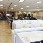Martin Appliance Reading Showroom