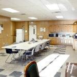 Martindale Propane Break Room