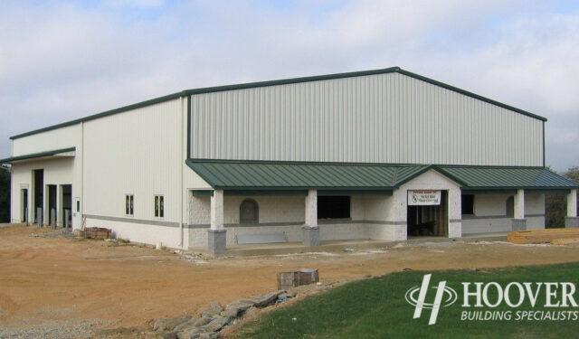 Nickel Mine Floor Covering Lancaster County