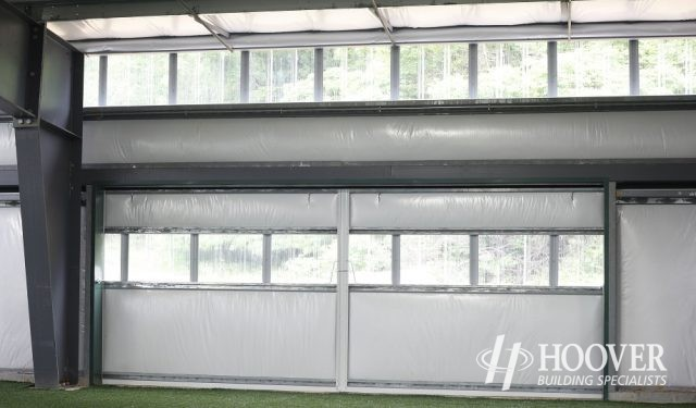 Orchard Hills Training Center Interior