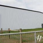 Paneling Sales Steel Building