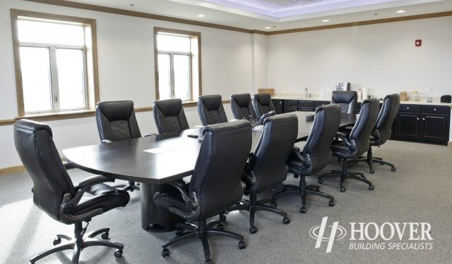 Regupol America Conference Room