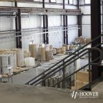 RV Industries Metal Building