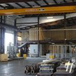 RV Industries Steel Building
