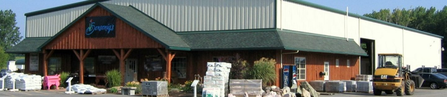 Sensenig's Landscape Supply