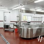 September Farm Cheese Interior Design