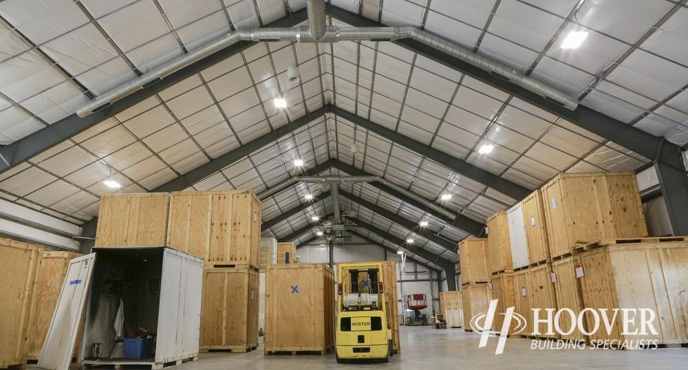 Van Deusen Commercial Industrial