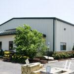 Weaver Mulch Custom Building