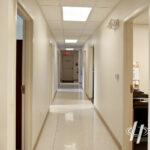 Yorgey Interior Hallway