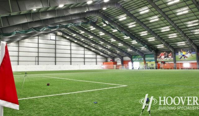 YSC Soccer Field