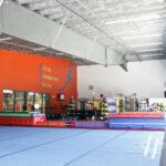 YSC Sports Facility