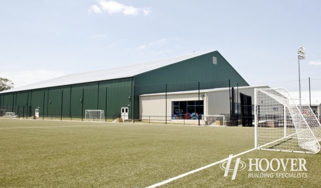 YSC Sports Green Building