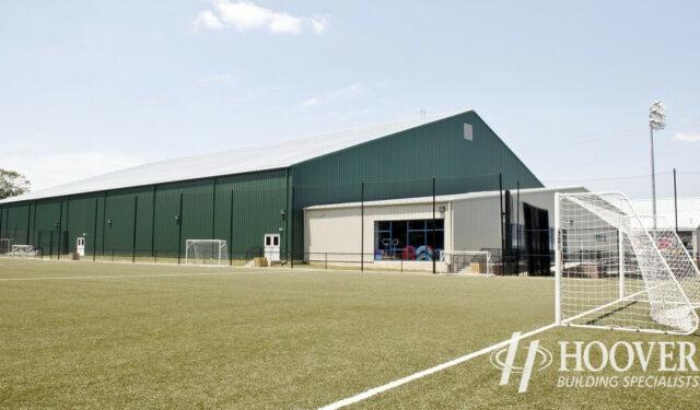 YSC Sports Green Building