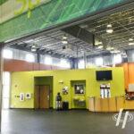 YSC Sports Interior