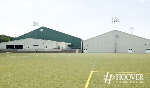 YSC Sports Renovations
