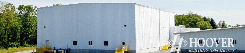 Horning's Warehouse